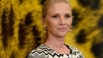 Esther Gemsch, hier 2014 am Filmfestival in Locarno, hat sich im Juni 2018 von ihrem Ehemann Andreas Auerbach getrennt. (Archiv)