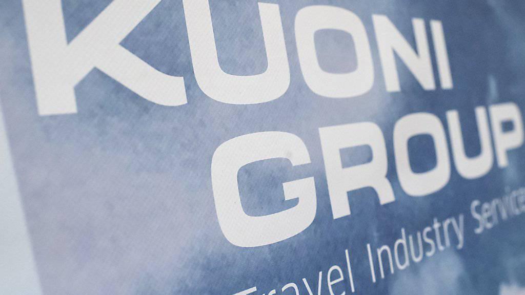 Kuoni mit Gegenwind: Der Reisekonzern leidet nicht nur unter dem starken Franken, sondern auch unter einer rückläufigen Nachfrage nach Gruppenreisen in Japan.