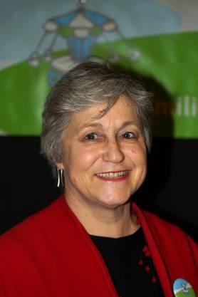 'Wir können die Unterstützung gut gebrauchen' - Kathie Wiederkehr, Betriebsleiterin Karussell Familienzentrum Region Baden