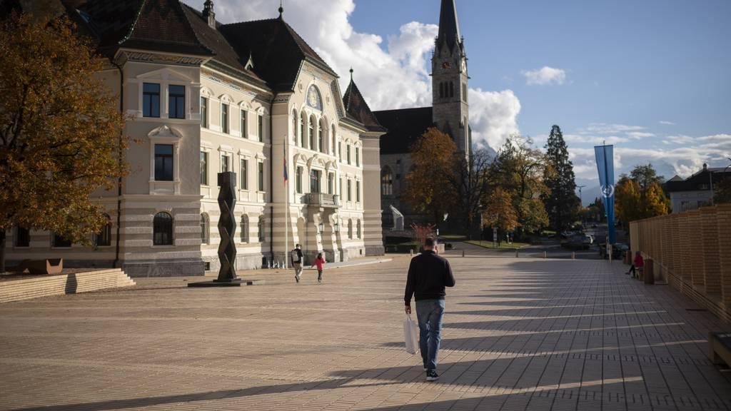 Liechtenstein Regierung