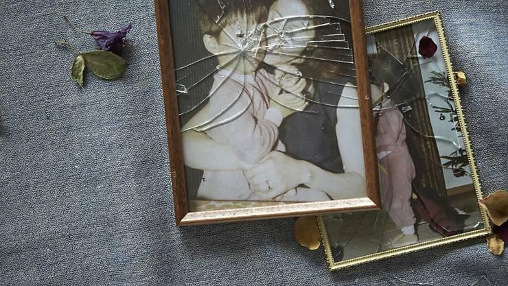 Ein Sechsjähriger hat in den USA seine neugeborene Schwester totgeschlagen. (Symbolbild)