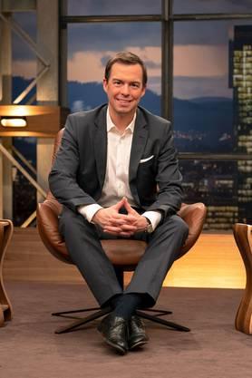 Tobias Reichmuth, Investor bei «Höhle der Löwen»