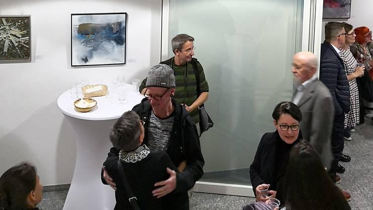 Die Ausstellung NATURBLICK ist eröffnet!