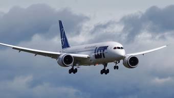 Bereit zum Abheben: US-Flugaufsicht gibt grünes Licht für Boeing 787 (Symbolbild)