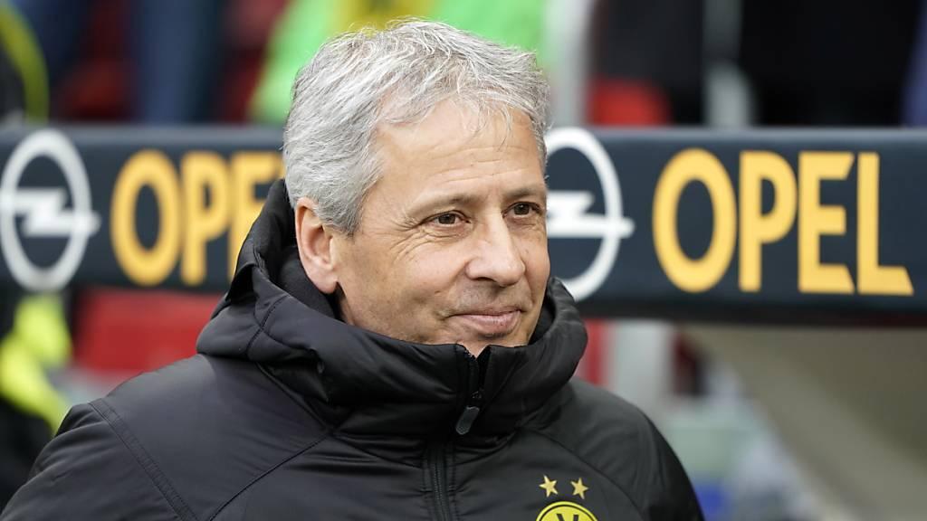 Dortmund trifft in den Achtelfinals auf Paris Saint-Germain
