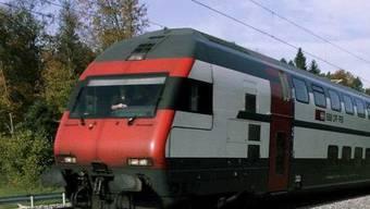 SBB-Strecke zwischen Zürich und Lenzburg ist zu