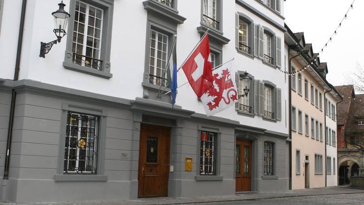 Das Bezirksgericht Bremgarten sah sich in einem Fall von Vergewaltigung mit einer alles anderen als alltäglichen Konstellation konfrontiert.