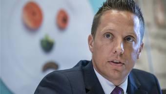 Astag-Präsident Christian Imark will mit seiner Sektion nicht mehr dem Gewerbeverband angehören.