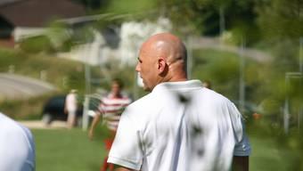 Kehrt Fabio Stiz dem FC Birmensdorf bald den Rücken zu?