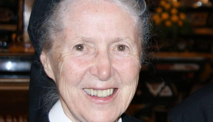 Silja Walter (1919 bis 2011)