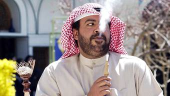 Der Mann hat Puste: Scheich Ahmad al Fahad al Sabah wird als Kronfavorit für den Fifa-Thron gehandelt.