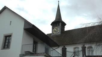 Die reformierte Kirchgemeinde Thalheim verzichtet ab 2015 auf die Rechungsführung durch die Finanzverwaltung.