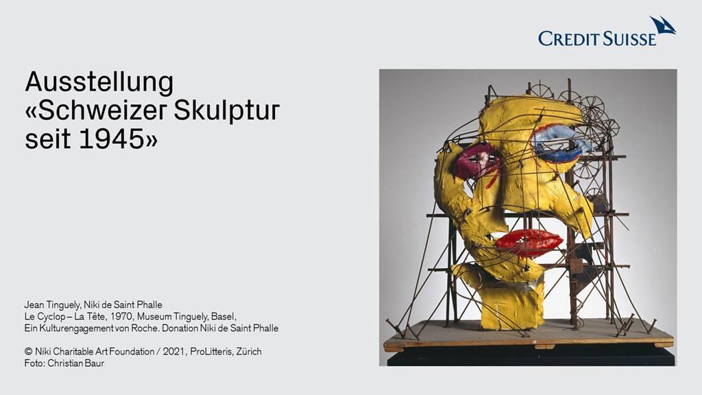 Virtuelle Preview im Credit Suisse Culture House