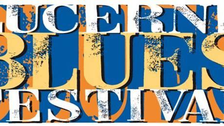 Lucerne Blues Festival 2013