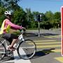 Es brauche mehr als zwei Lektionen für eine gute Verkehrssicherheit der Kinder. (Symbolbild)
