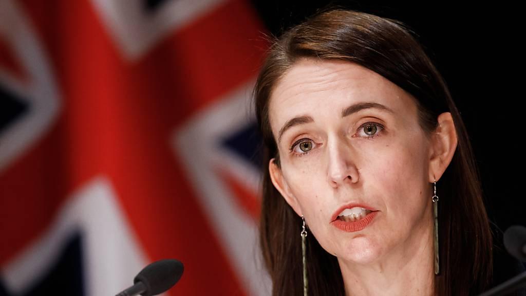 Neuseeland gegen nuklearbetriebene U-Boote aus Australien