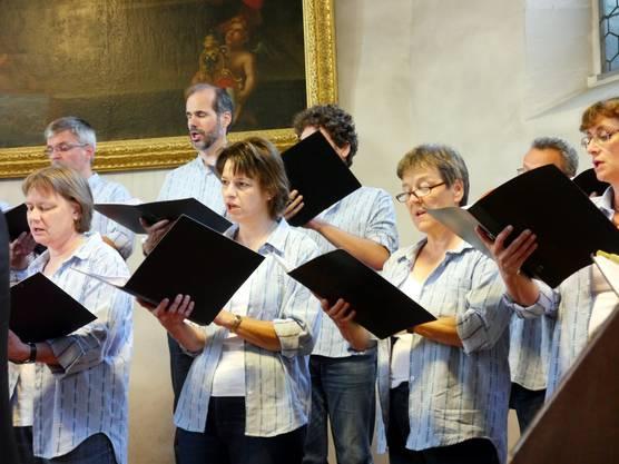 Für den Badener Chor dürfte diese Zusammenarbeit sehr wertvoll sein