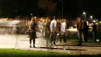 Immer wieder kommt es in Zürich zu Gewalttaten wegen Alkohol. (Archiv)