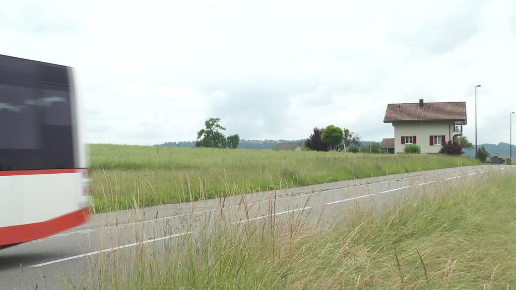 Halt verlangt: Algetshausner wollen ihren Bahnhof zurück