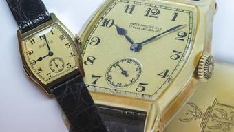 Die Uhrenmesse Baselworld verliert prominente Teilnehmer. Die fünf Uhrenmarken Rolex, Patek Philippe, Chanel, Chopard und Tudor wollen der Basler Veranstaltung den Rücken kehren und in Genf einen eigenen Anlass durchführen. (Archiv)