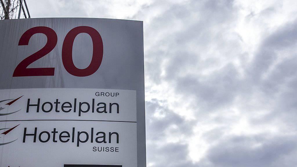 Hotelplan hat eine Klage am Hals (Symbolbild).