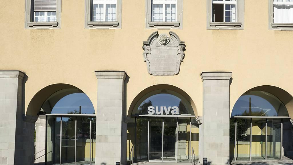 Suva erzielt eine Performance von 9,3 Prozent