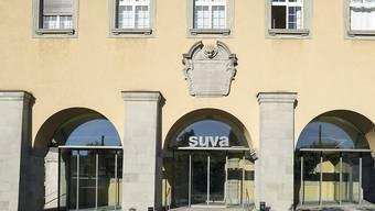 Die Suva hat im vergangenen Jahr dank der guten Börsenentwicklung an den Finanzmärkten mehr Geld verdient als in den Jahren zuvor. Die Gesamtperformance lag bei 9,3 Prozent.(Archivbild)