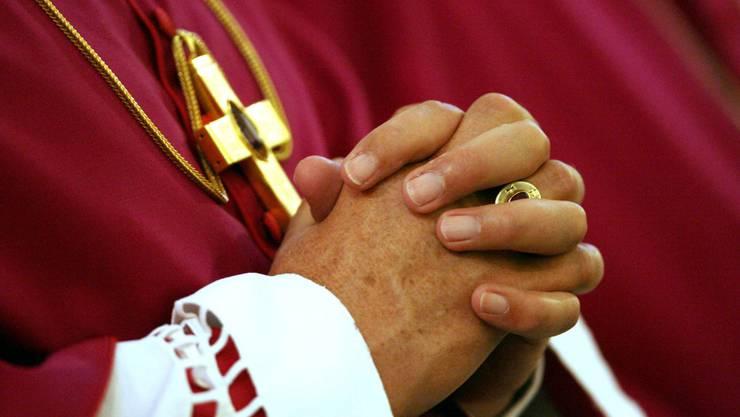 """Der kantonale Seelsorgerat zeigt sich überzeugt davon, dass """"die katholische Kirche mit diesem Aufbruch eine zukunftsgerichtete Antwort auf die Fragen der Zeit geben kann und damit an Glaubwürdigkeit gewinnt"""". (Symbolbild)"""