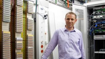 Badens «Digital Manager» Daniel Stoeri hat gekündigt.