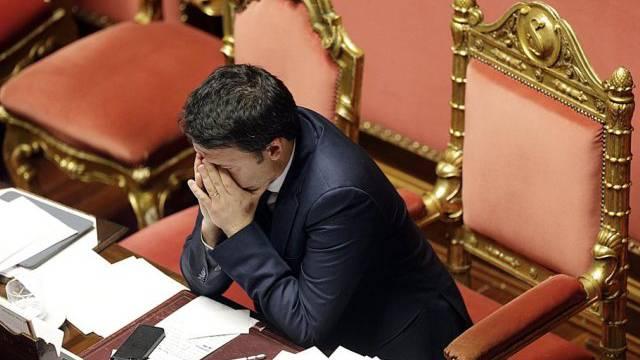 Skandal um Genovese ist Image-Schlag für Renzis Partei (Archiv)