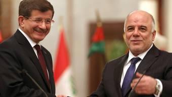 Der Beginn einer wunderbaren Freundschaft zwischen Türkei und Irak?