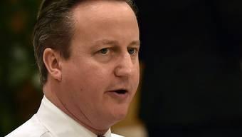 Der britische Premier David Cameron hat in Brüssel ein Reformpaket ausgehandelt, mit dem er die Briten vom Verbleib in der überzeugen will.
