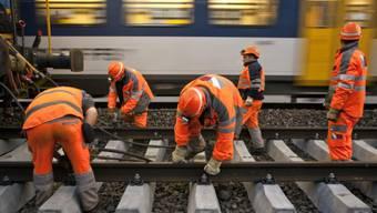 Wann die Stellwerkstörung auf dem Bahnhof Schlieren endgültig behoben ist, steht noch nicht fest.