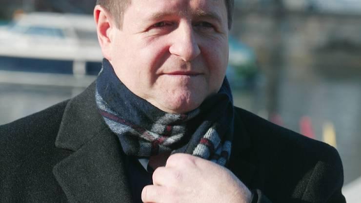 Die Stadt Dietikon ehrt in diesem Jahr Schauspieler Hanspeter Müller-Drossaart. Rolf Jenni
