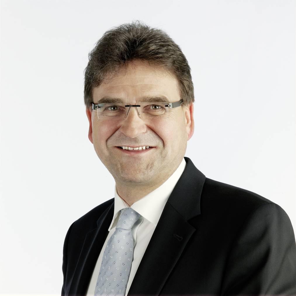 Beat Villiger, Sicherheitsdirektor Kanton Zug