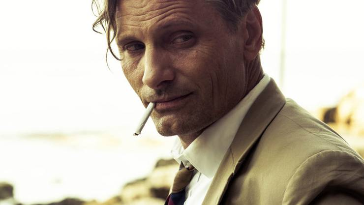 "Kein Herdentier: Viggo Mortensen (Archivbild aus dem Film ""The Two Faces of January"")"