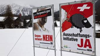 Die ersten Nachahmer sind schon da: Österreichs rechtspopulistische BZÖ will's der SVP nachmachen und auch mit einer Ausschaffungs-Initiative punkten.