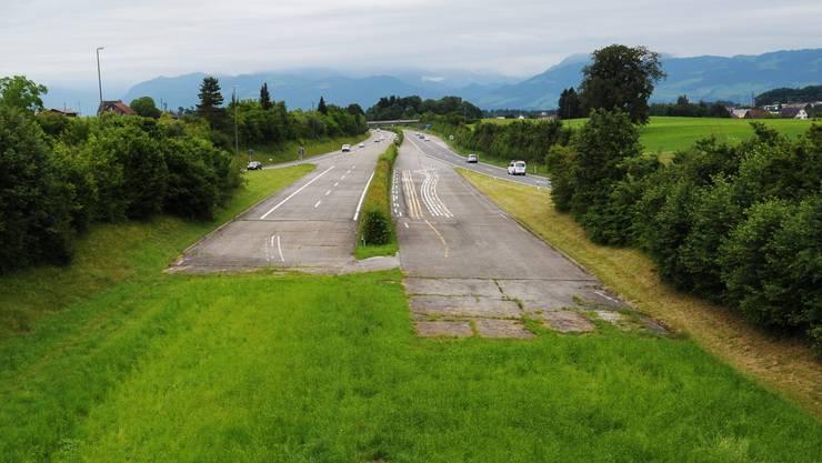 Für 1,5 Milliarden Franken soll die Oberlandautobahn geschlossen werden.