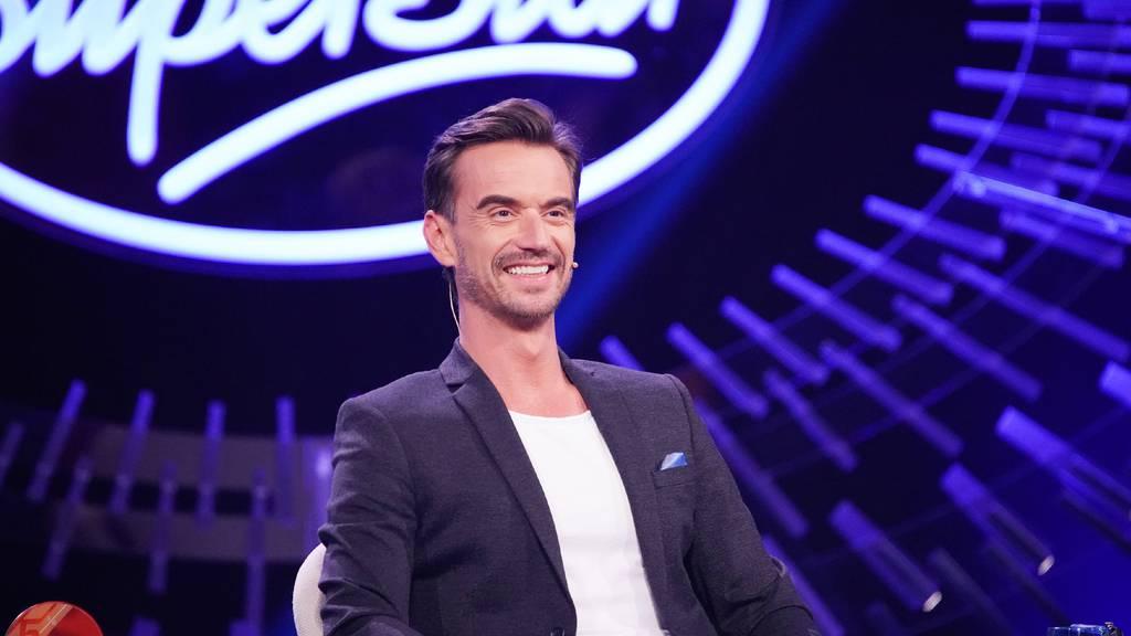 Florian Silbereisen ersetzt Naidoo bei DSDS