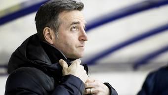 Serge Pelletier führt mit La Chaux-de-Fonds die Tabelle weiter an