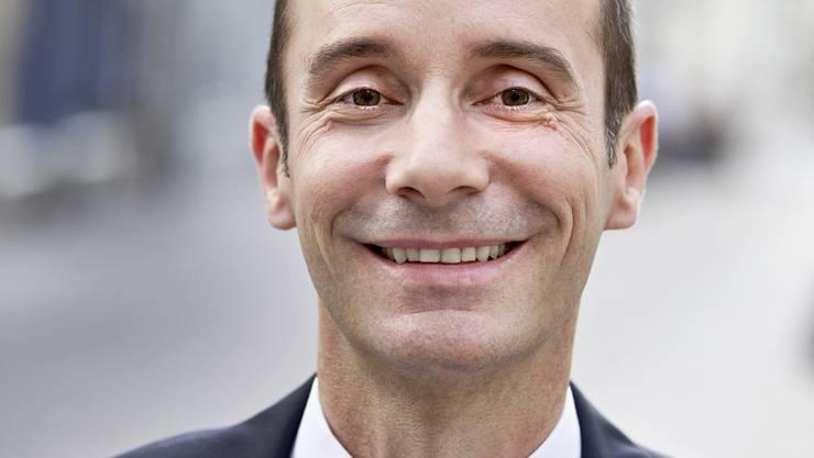 Werner Schib, Stadtrat (CVP)