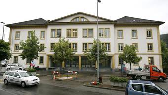 38,6 Millionen Franken soll der Umbau des Baselbieter Kantonsgericht kosten.