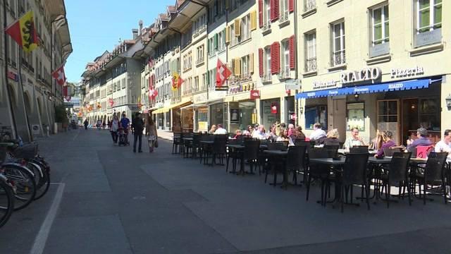 Längeres Nachtleben in Bern?