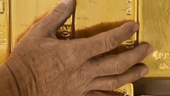 Gold kann ohne Beschränkung aus Afghanistan gebracht werden (Symbolbild)