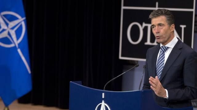 NATO-Generalsekretär Rasmussen fordert Karsai zu Unterzeichnung auf