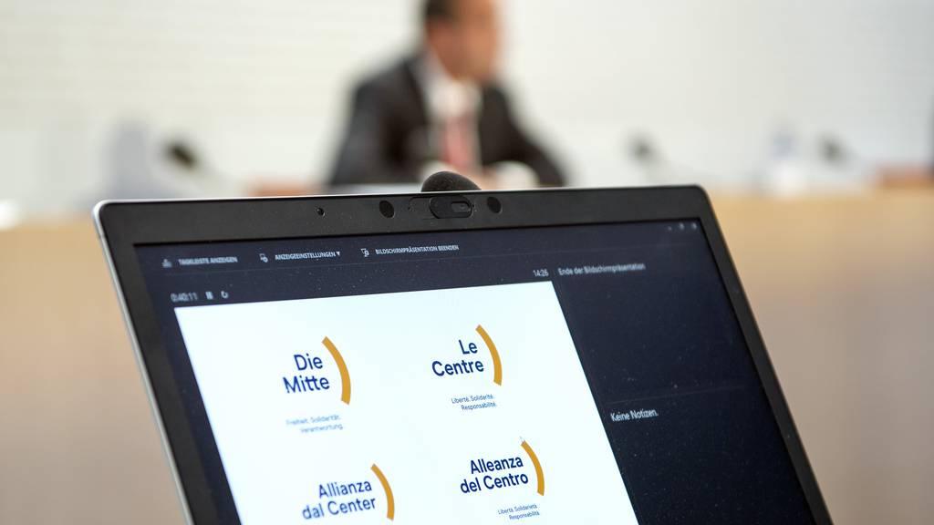 Berner CVP und BDP nehmen Fusionierung zur «Mitte» vorweg