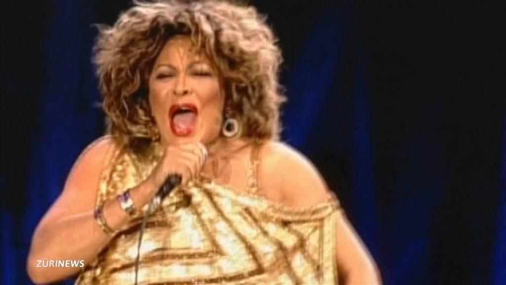 Tina Turner feiert runden Geburtstag