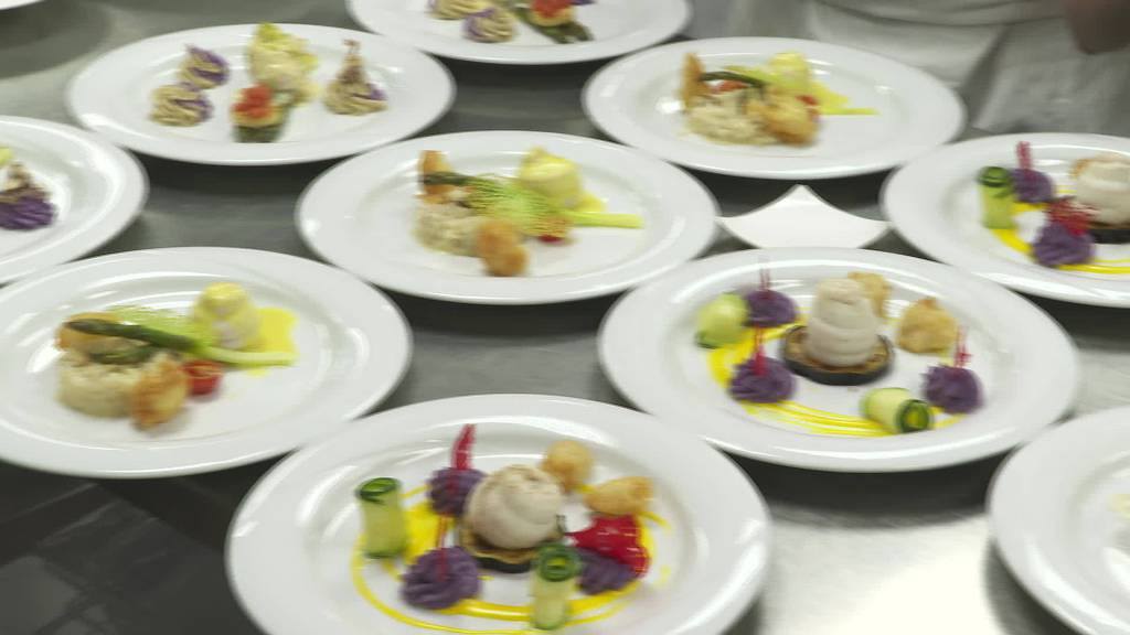 Kurz vor Prüfungen: Gastro-Lehrlinge mit Ausbildungsstau