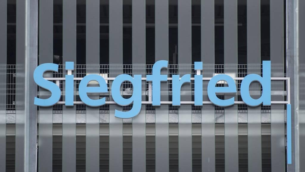 Angriff mit Schadsoftware auf die Siegfried AG