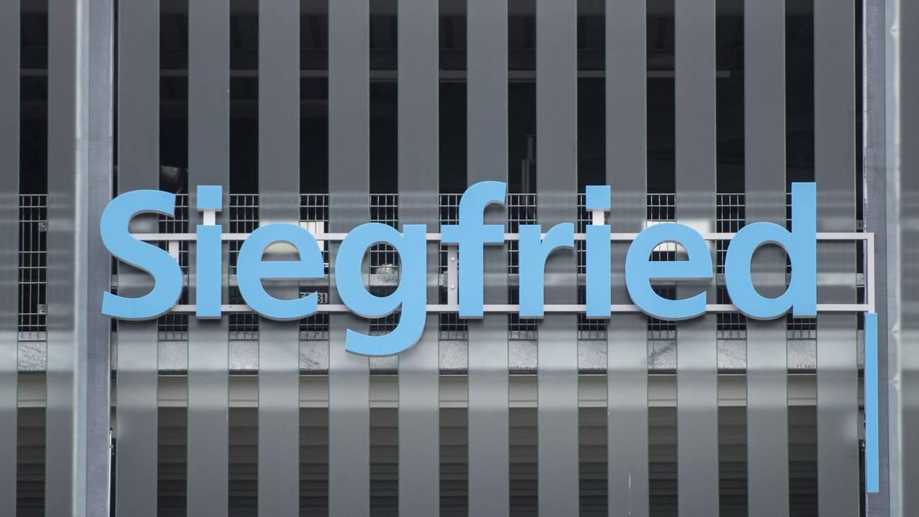 Siegfried AG Zofingen